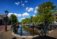 Amsterdam Town Canal II