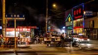 Shenyang Night Scenes I