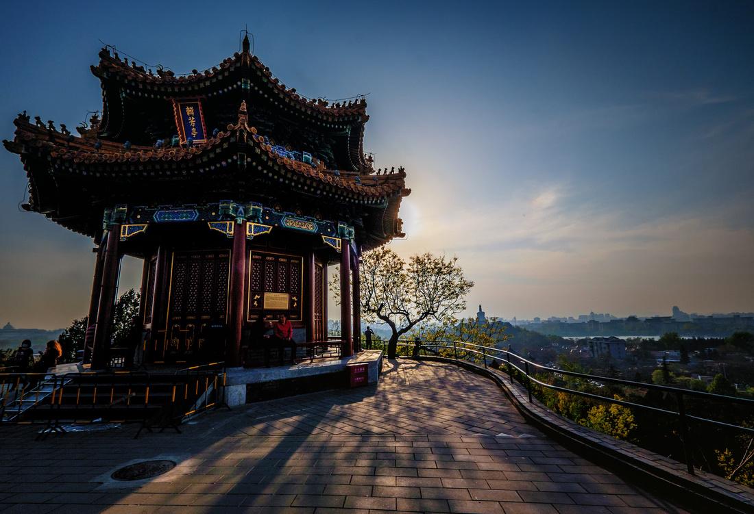 Peking Verbotene Stadt V