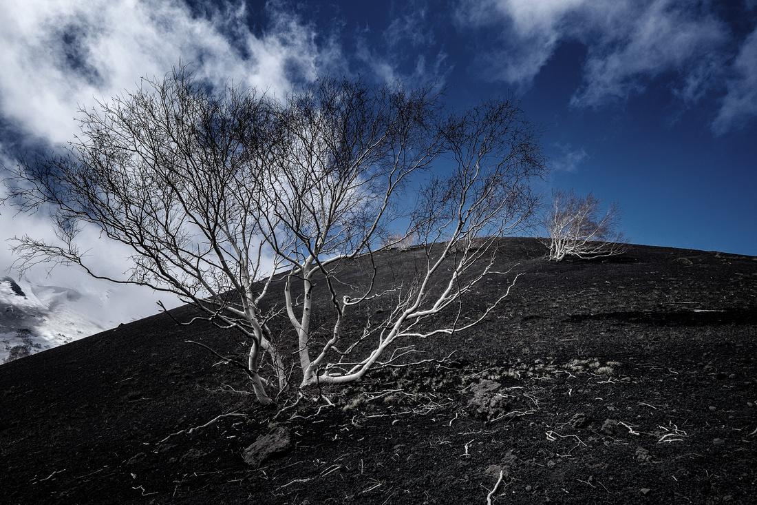 Etna I