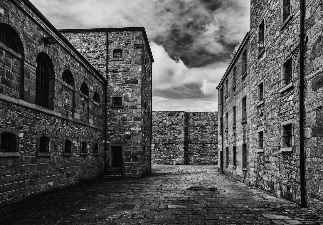 Kilmainham Gaol Dublin 1